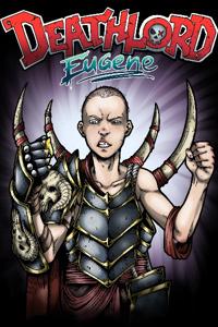 Deathlord Eugene
