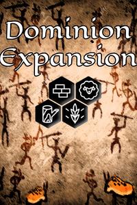 Dominion Expansion (a 4X LitRPG)