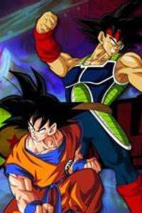 Dragon Ball: Bardock The Savior Of The Saiyan Race