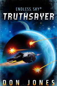 Endless Sky®: Truthsayer (a sci-fi LitRPG)