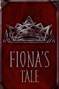 Fiona's Tale - the fourth and final chronicle of the Children of the Bear