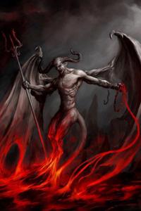 Gaining freedom in the underworld