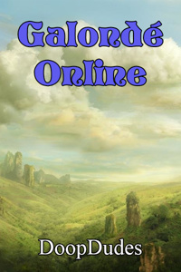 Galondé Online