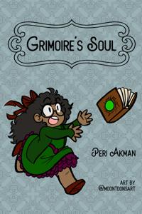 Grimoire's Soul