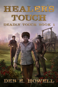 Deadly Touch Series