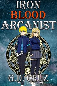 Iron Blood Arcanist