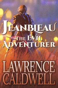 Jeanbleau the Evil Adventurer