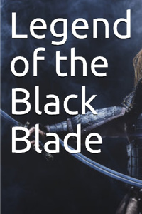 Legend of the Black Blade