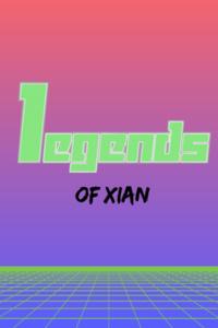 Legends of Xian
