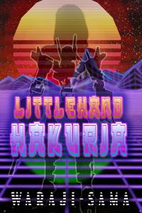 Littlehand Hakuria