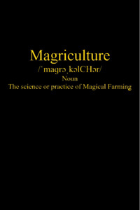 Magriculture