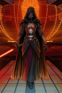 Mass Effect: Knight of the Old Republic