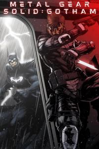 Metal Gear Solid: Gotham