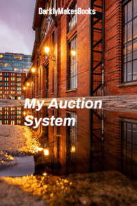 My Auction System