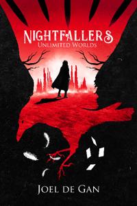 Nightfallers (LitRPG)