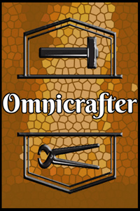 Omnicrafter (A Crafting Adventure LitRPG)