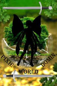 Pixie World Domination