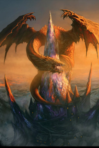 Promote on the path of the dragon