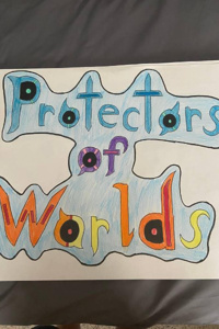 Protector's of Worlds