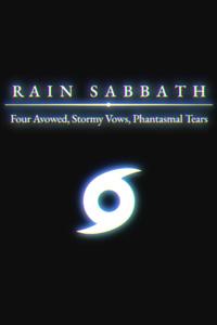 Rain Sabbath