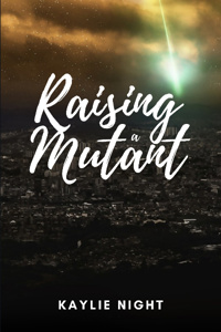 Raising a Mutant: A Young Superman (and friends) Hurt/Comfort Adoption Fic