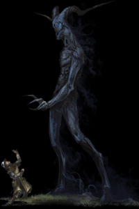 Reincarnated as a Nightwalker