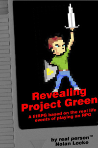 RPG - Revealing Project Green