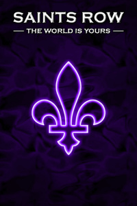 Saints Row: The World Is Yours