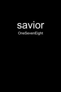 Savior: A Love Story