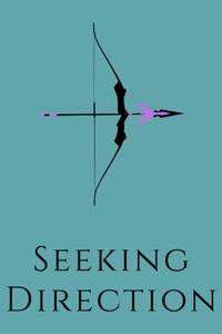 Seeking Direction (RWBY, OC)
