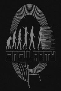 Singularity [Fantasy-LitRPG | Hard SF]