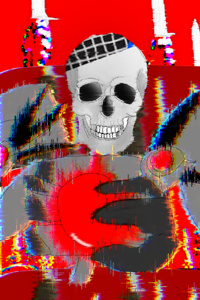 Esoteric Skeleton Dungeon Master