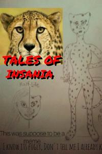 Tales of Insania