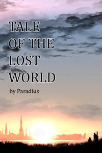 Tales of The Lost World