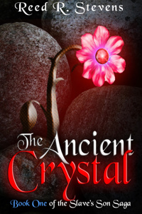 The Ancient Crystal