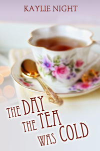 The Day the Tea was Cold: A Dark Humor Robot Flash Fiction