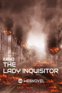 The Lady Inquisitor