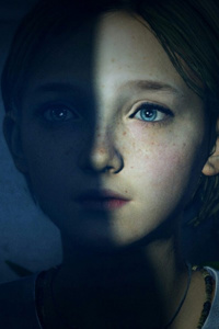 The Last Of Us: A Second's Hesitation