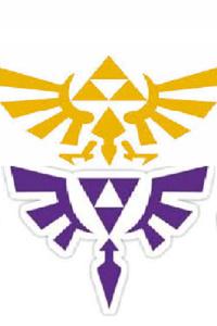 The Legend of Zelda: Destiny Flames