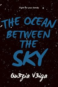 The Ocean Between The Sky