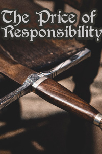 The Price of Responsibility