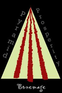 The Pyramid of Prosperity