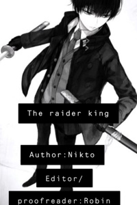 The Raider King