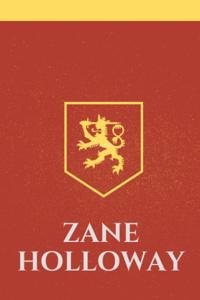 The story of Zane Holloway