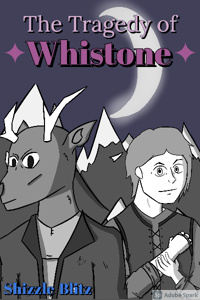 The Tragedy of Whistone