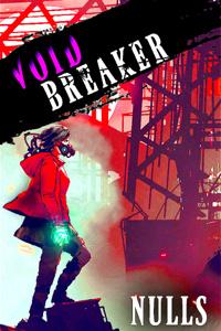 Void Breaker