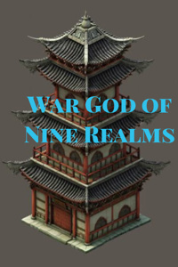 War God Of Nine Realms