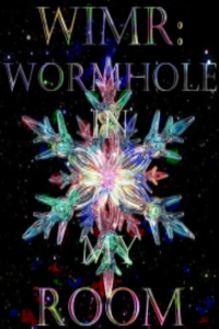 WIMR: Wormhole In My Room (Test)
