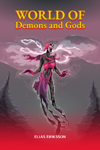World of Demons and Gods