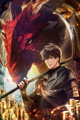 Vainqueur the Dragon